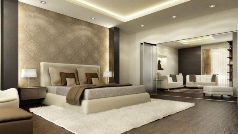 Chambre en beige et marron: 15 idées pour bien marier ces 2 couleurs...