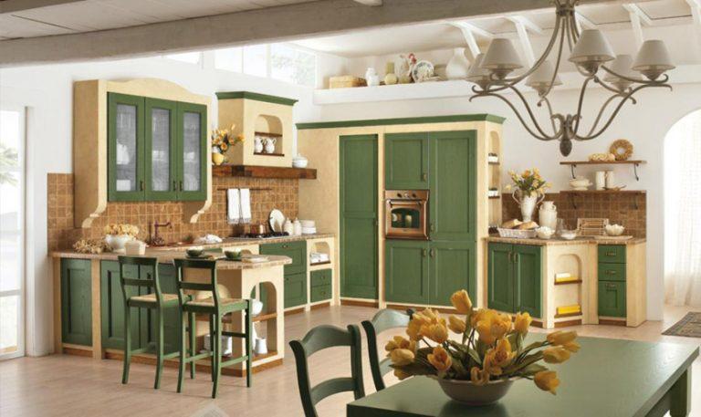 Comment Faire Une Cuisine Style Provençale U2013 Idée N° 6