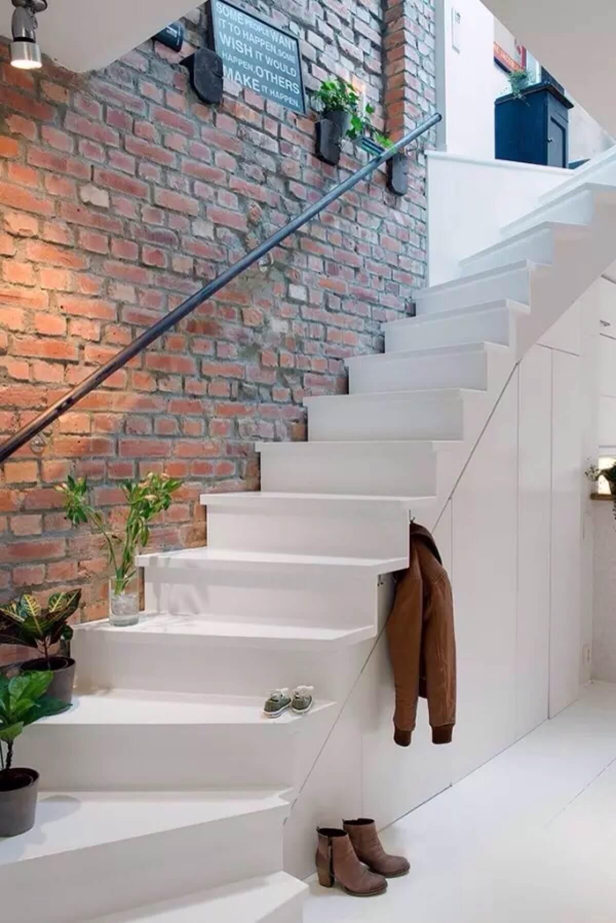 Décorer les escaliers