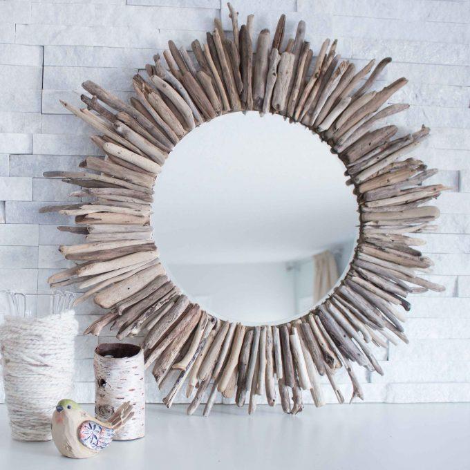 Customiser un miroir