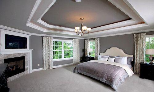 Colorare il soffitto