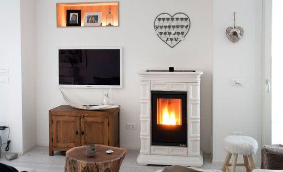 int grer un po le bois dans sa d co 20 exemples pour vous inspirer. Black Bedroom Furniture Sets. Home Design Ideas