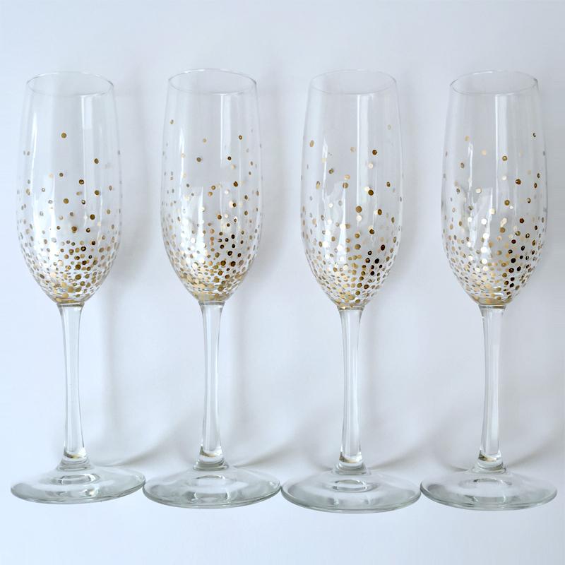 Personnaliser Une Flute De Champagne 17 Id 233 Es Pour Vous