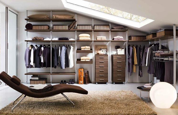 Organiser un dressing