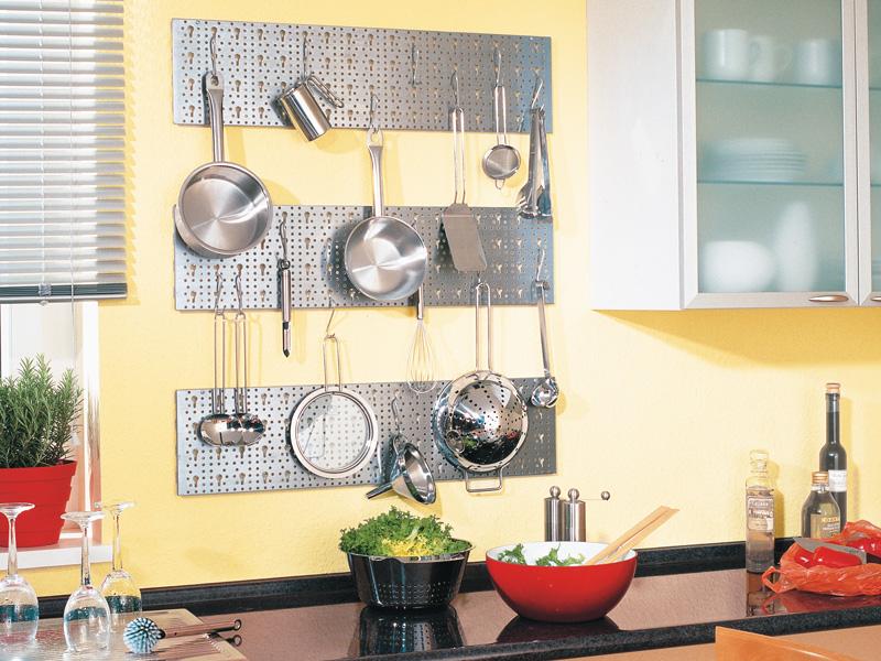 Porte ustensiles diy pour la cuisine 15 id es pour vous for Attrezzi da cucina in silicone