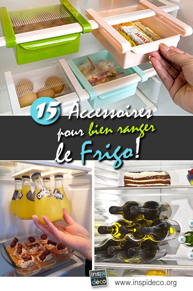 accessoires pour organiser le frigidaire en voici 15 jetez un coup d 39 oeil. Black Bedroom Furniture Sets. Home Design Ideas