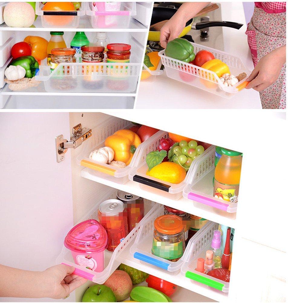 Accessoires pour organiser le frigidaire