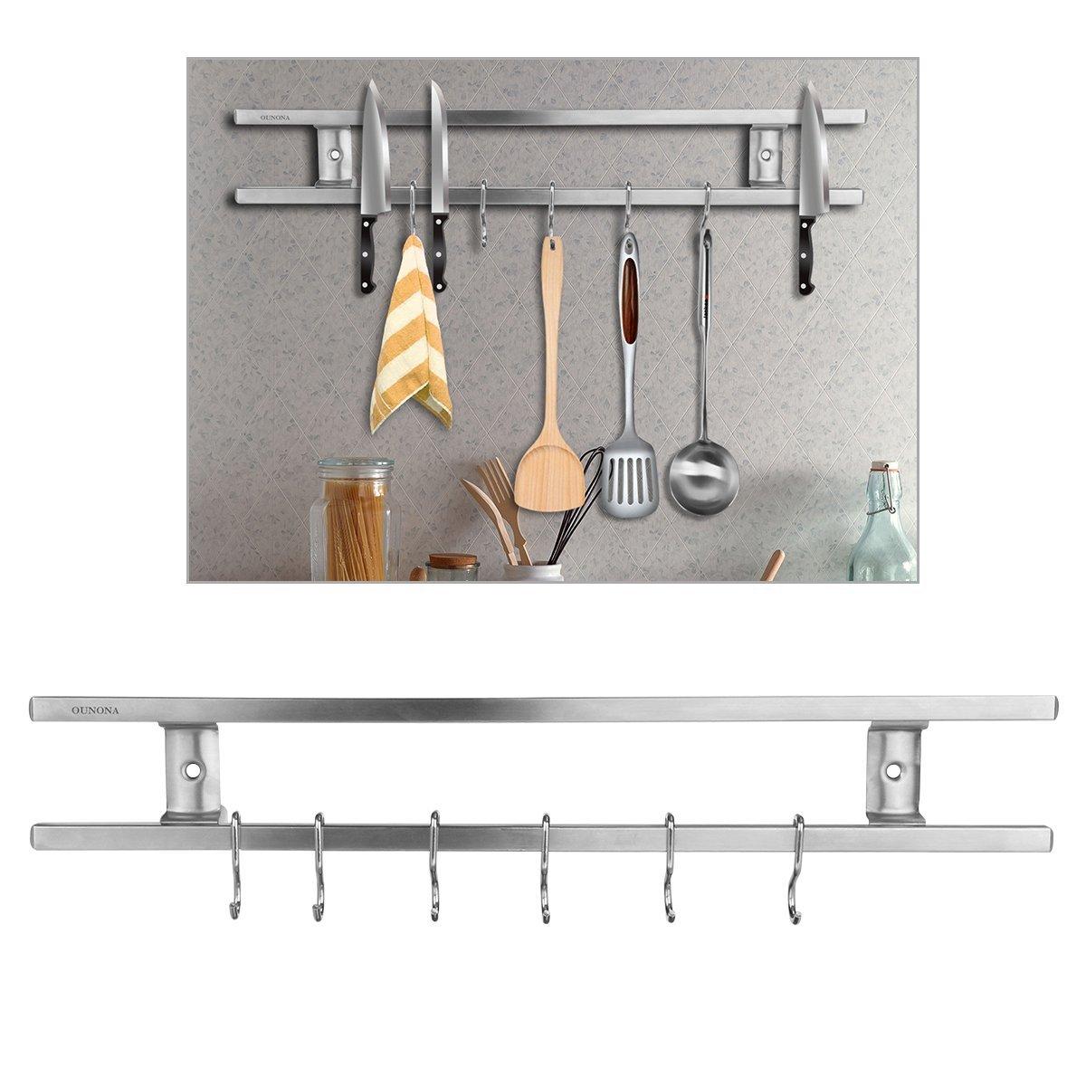 Accessoires malins pour optimiser la cuisine