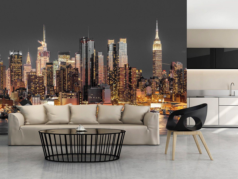 Tema New York per decorare casa