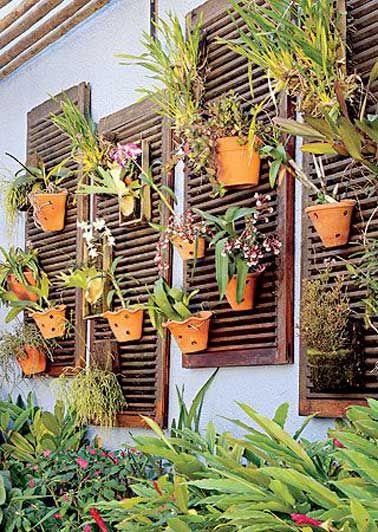 Déco Mur Extérieur Jardin Voici 15 Idées Qui Sauront Vous
