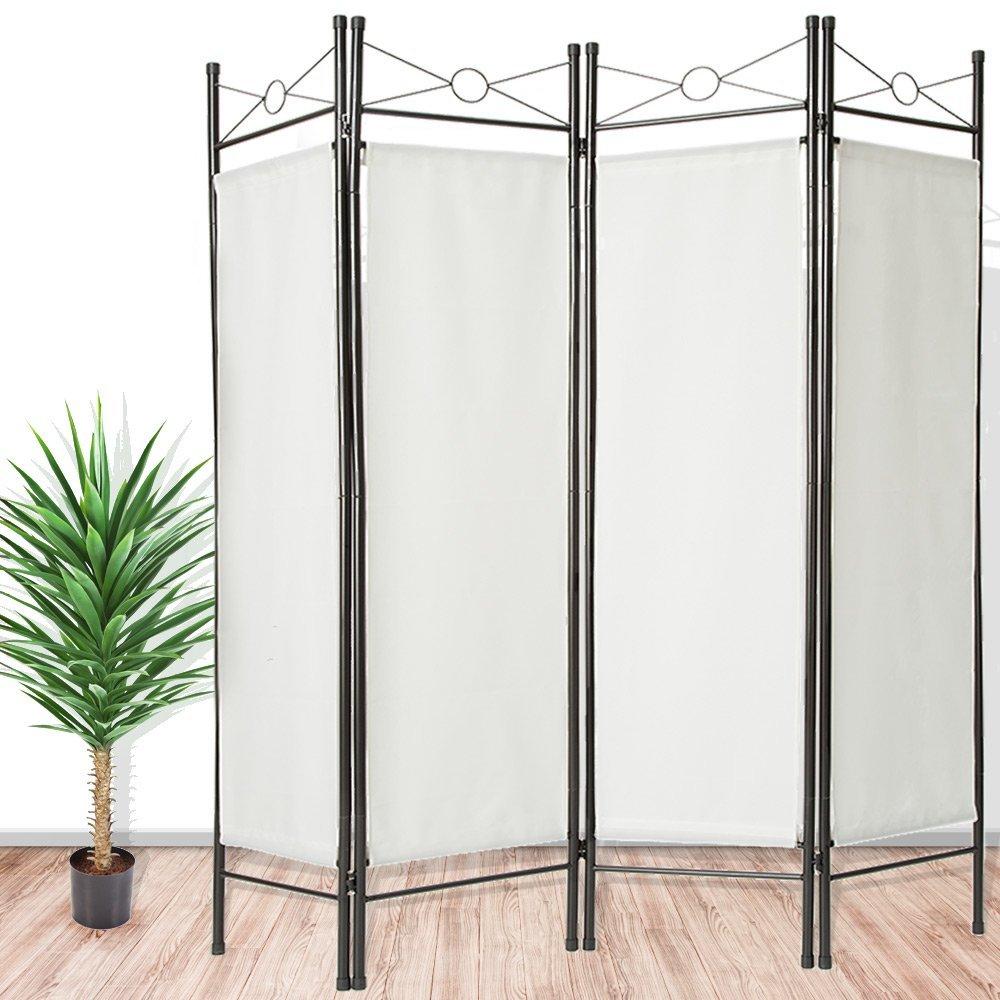un paravent pour d limiter l 39 espace dans son int rieur 20. Black Bedroom Furniture Sets. Home Design Ideas
