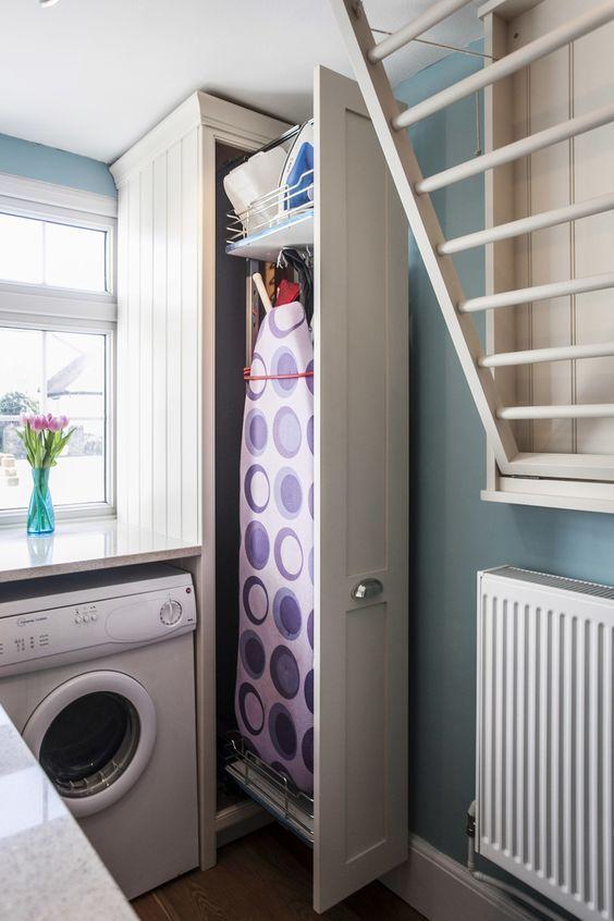 gagner de la place dans un petit appartement 15 accessoires d couvrir. Black Bedroom Furniture Sets. Home Design Ideas