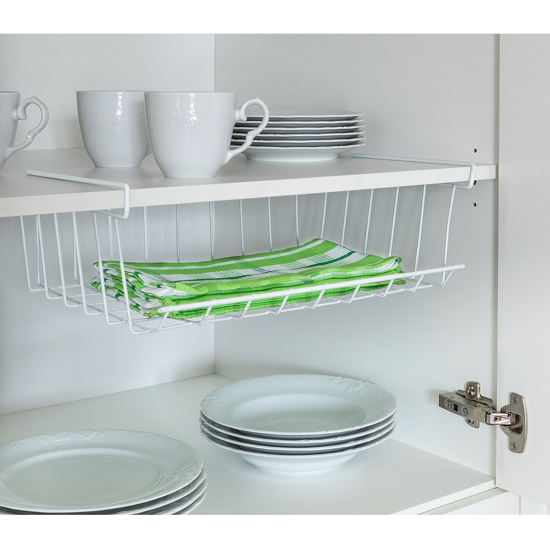 Accessoires cuisine pour bien ranger ses étagères