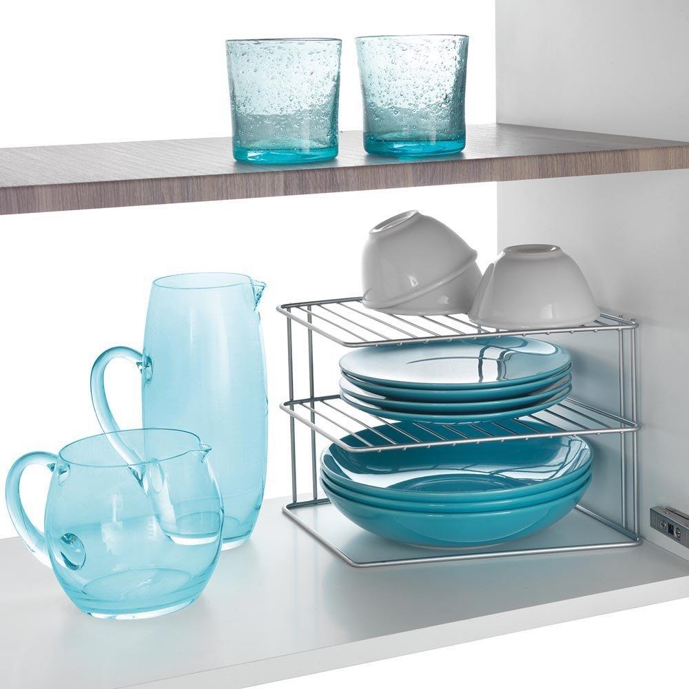 Accessori per organizzare i mobili in cucina