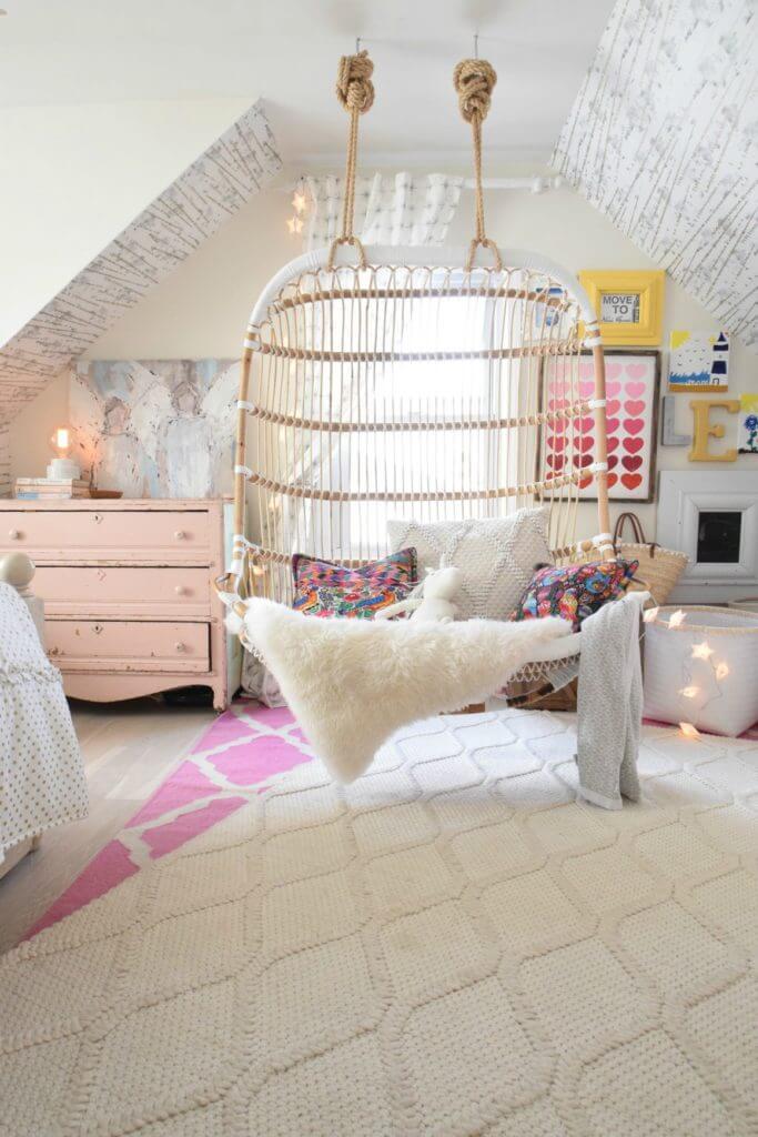 D corer la chambre des enfants de mani re cr ative 20 id es inspirantes - Decorare camera bambini ...