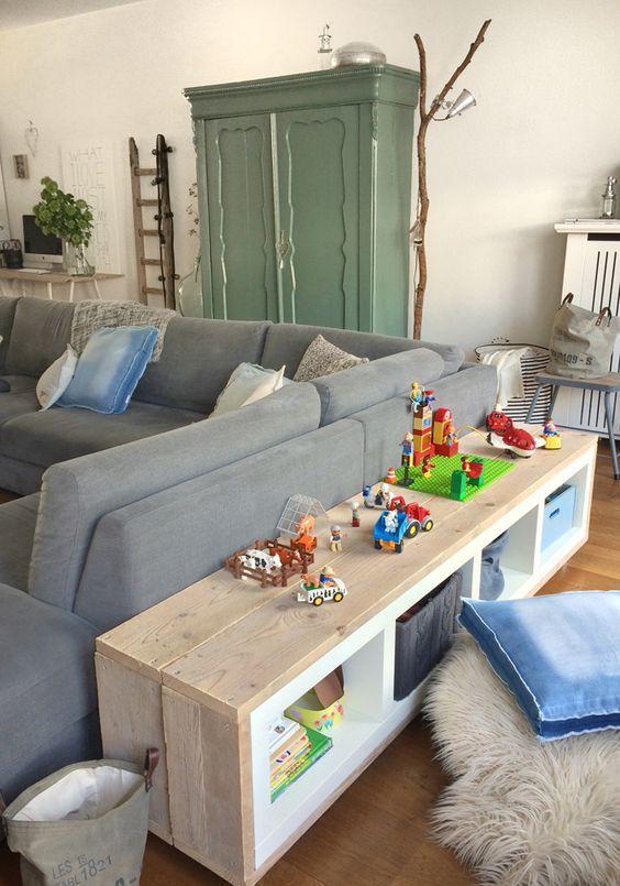 Scaffale KALLAX di IKEA