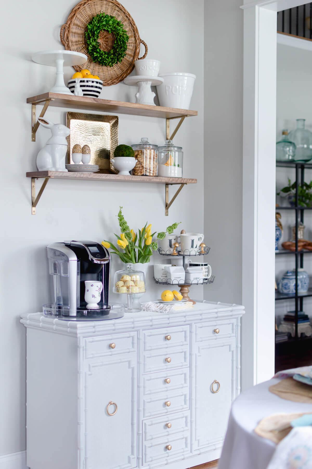 Come decorare la cucina in stile country idea n with come - Decorare la cucina ...