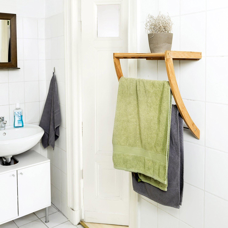 Mieux organiser sa salle de bain