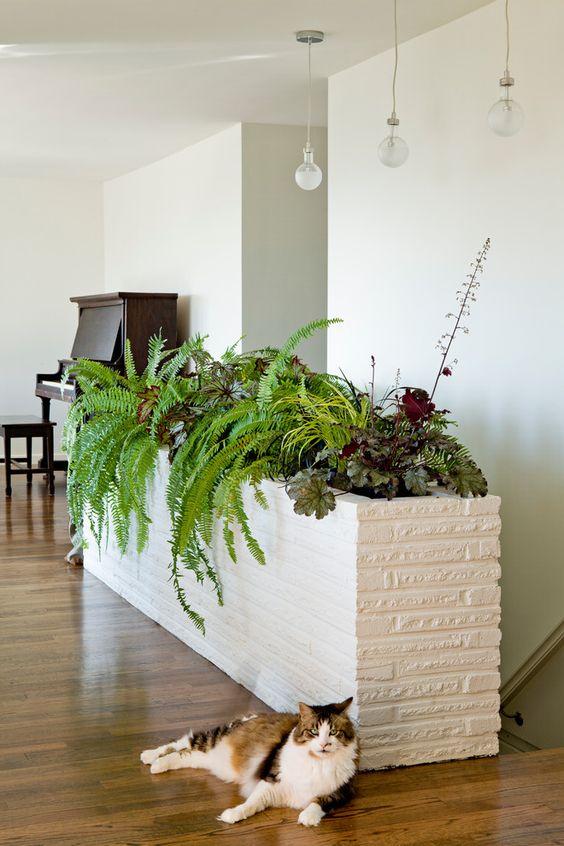 Plantes et fleurs pour une belle déco d\'intérieur! 15 idées ...
