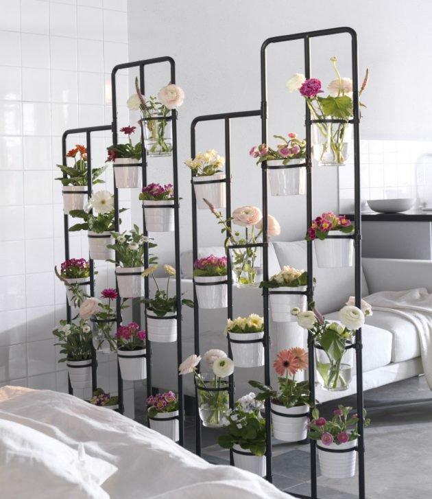 Plantes et fleurs pour une belle d co d 39 int rieur 15 Belle deco interieur