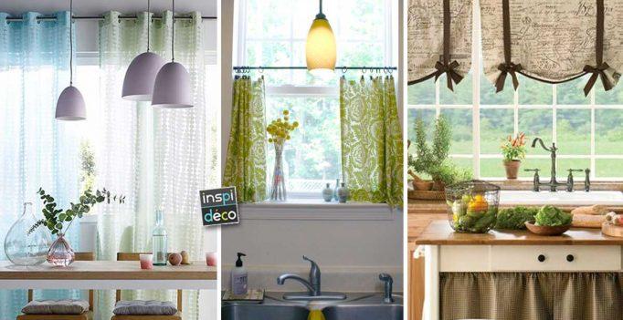 Rideaux déco pour sublimer votre intérieur en été! 17 idées ...