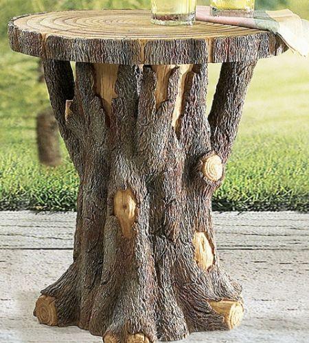 Tronchi di legno