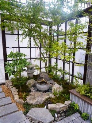 Créer un coin Zen