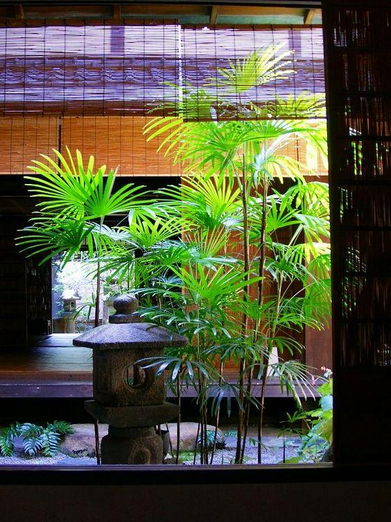 Un angolo Zen in casa