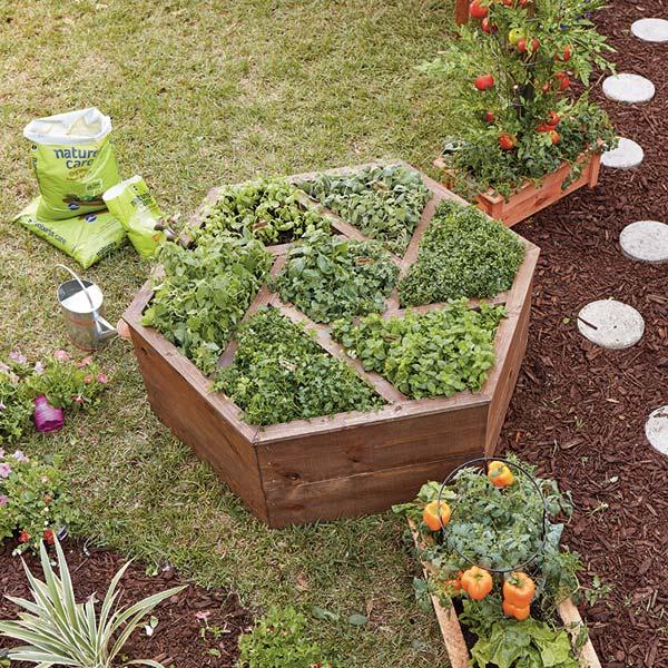 12 Outstanding Diy Planter Box Plans Designs And Ideas: Pot De Fleurs Extérieur DIY Pour Une Déco Unique Et