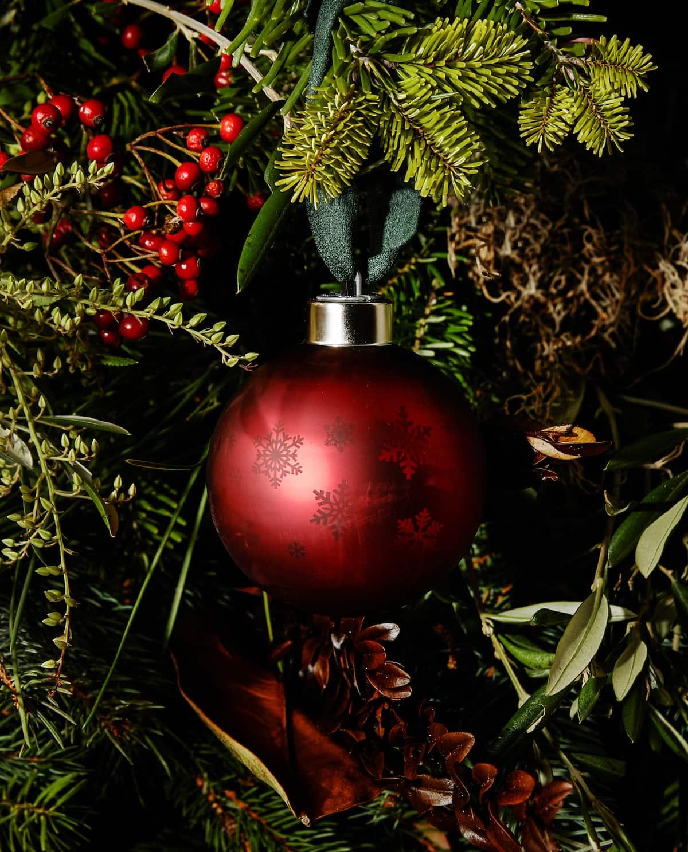 Zara Home: les décorations de Noël 2019