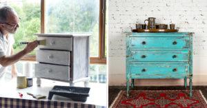 comment peindre un meuble