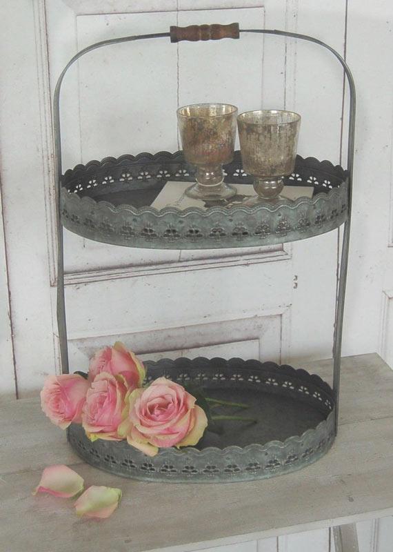 meuble vintage en fer