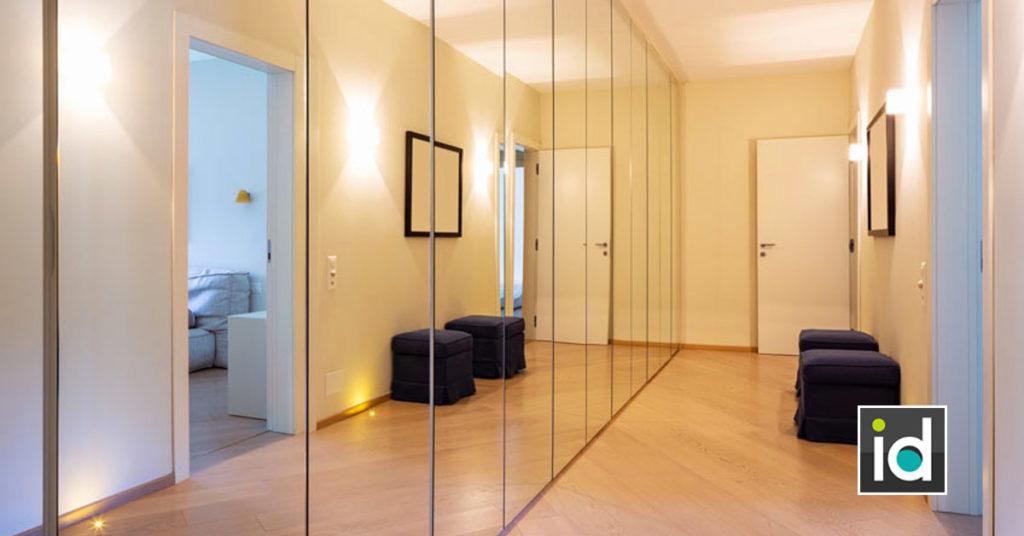 conseils pour installer des miroirs avec style