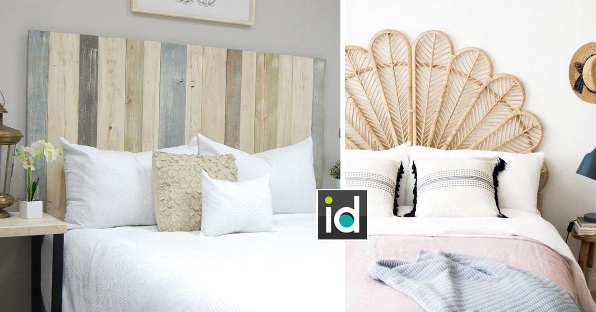 Têtes de lit créatives et originales