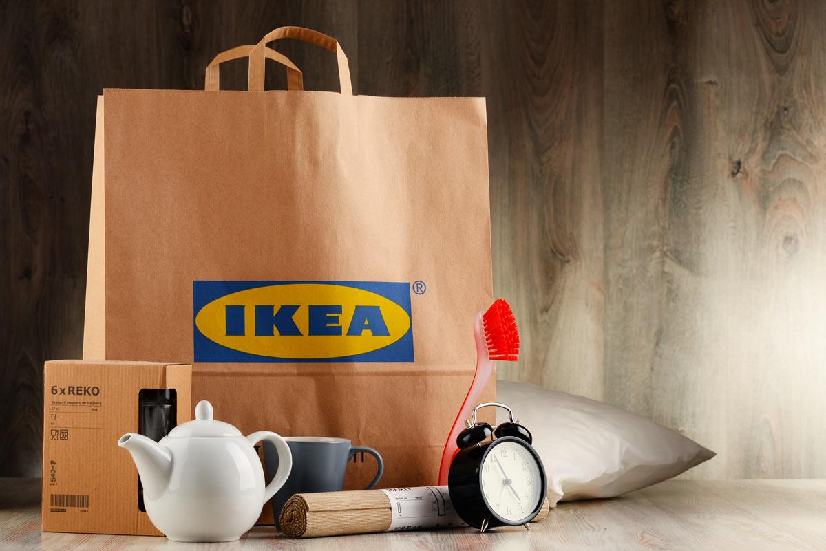 IKEA Buy Back