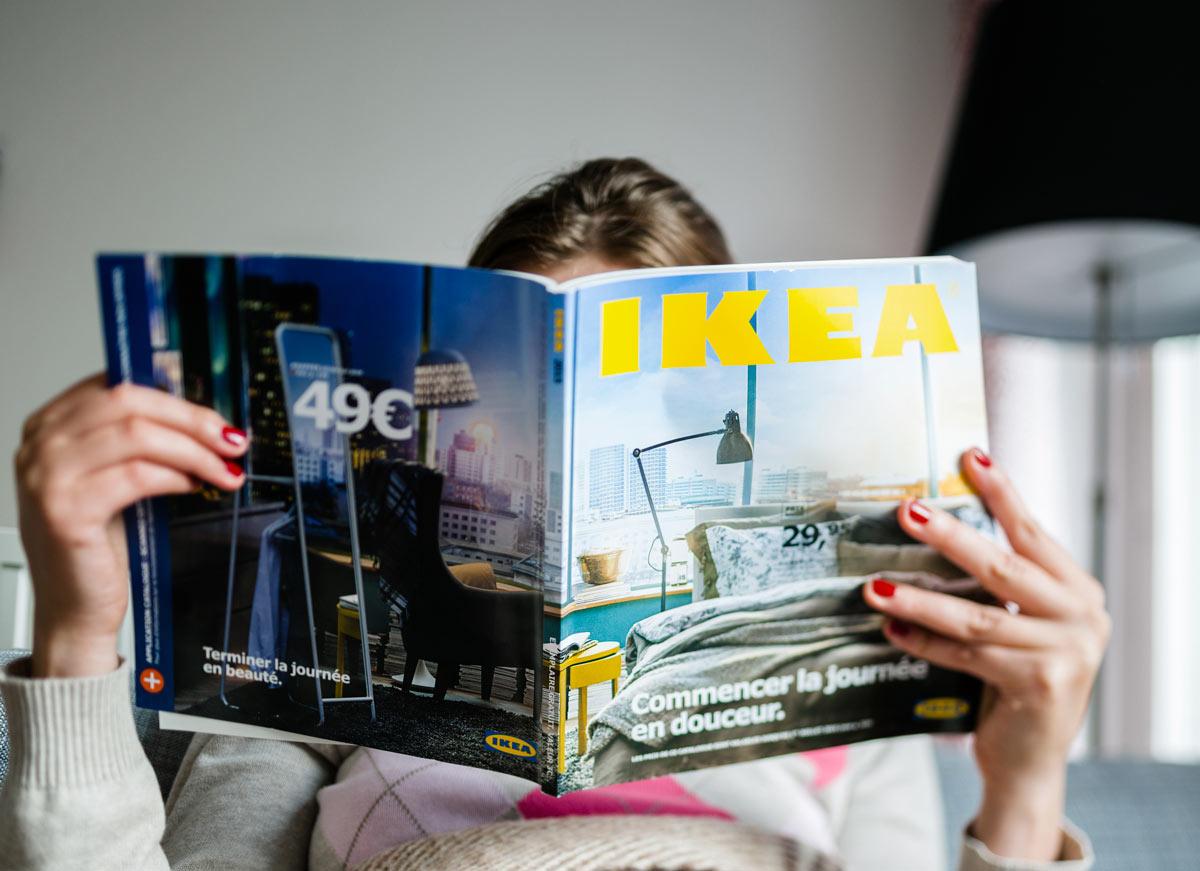 """IKEA rachète vos anciens meubles: voici le """"Buy Back"""""""