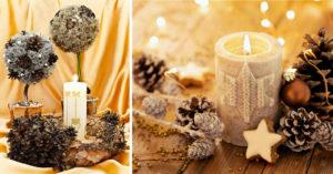 bougies originales pour créer une ambiance de rêve