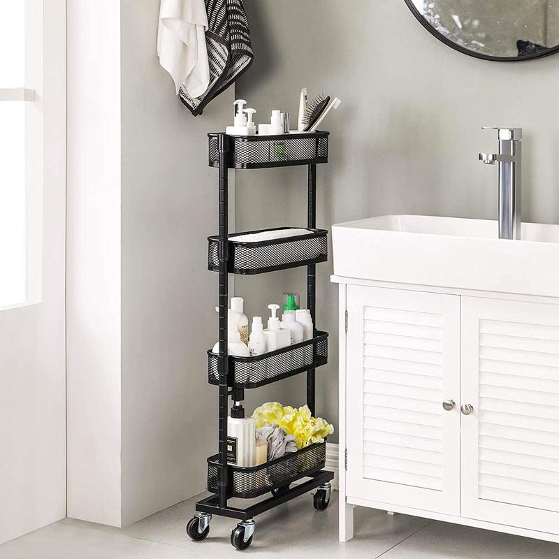 Comment aménager sa petite salle de bain