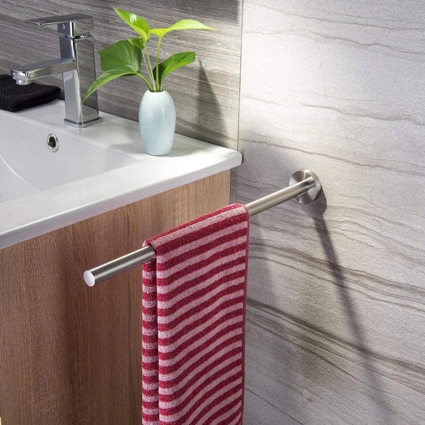 idées pour aménager une petite salle de bain design