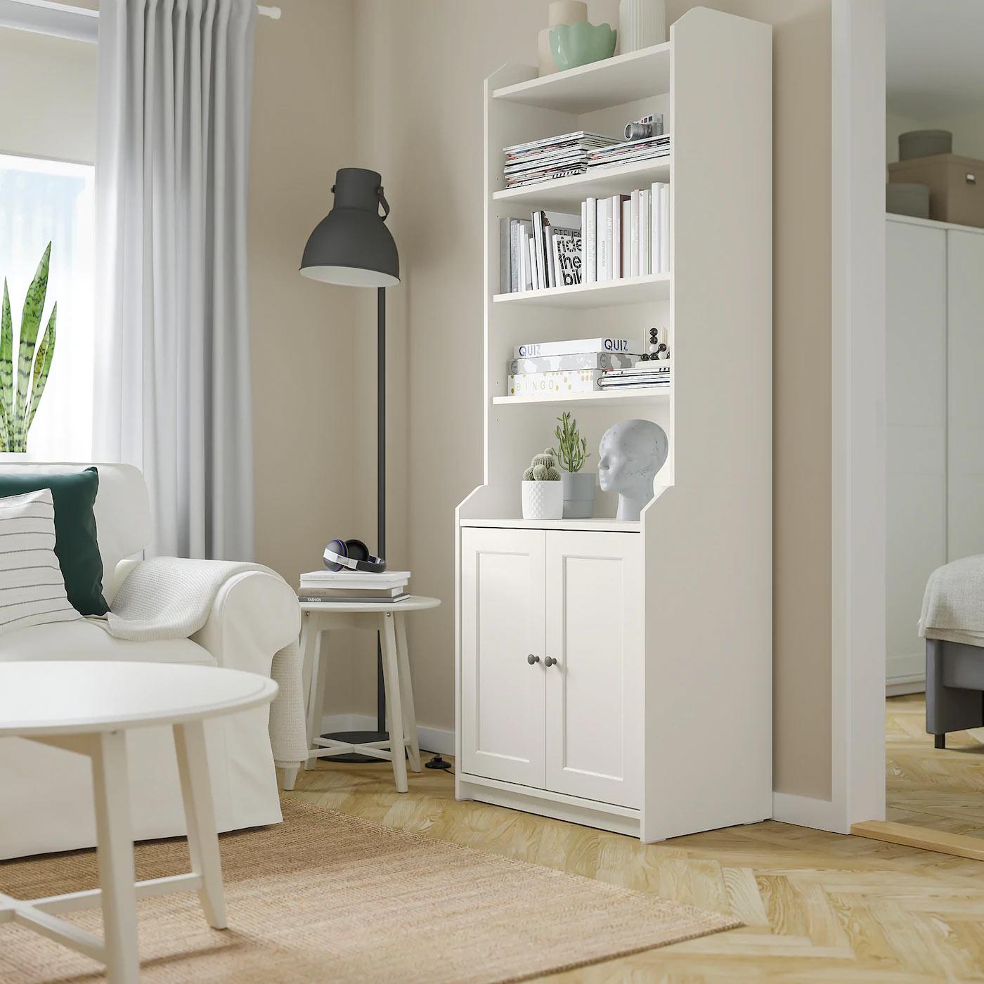 Arredamento Shabby Chic IKEA: 15 mobili per la casa