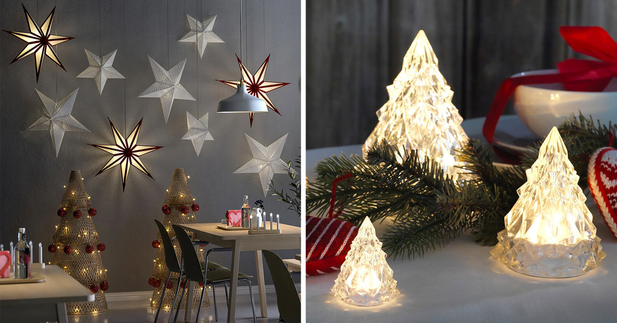 IKEA Noël 2020