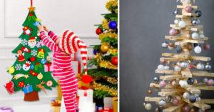 Un sapin de Noël DIY