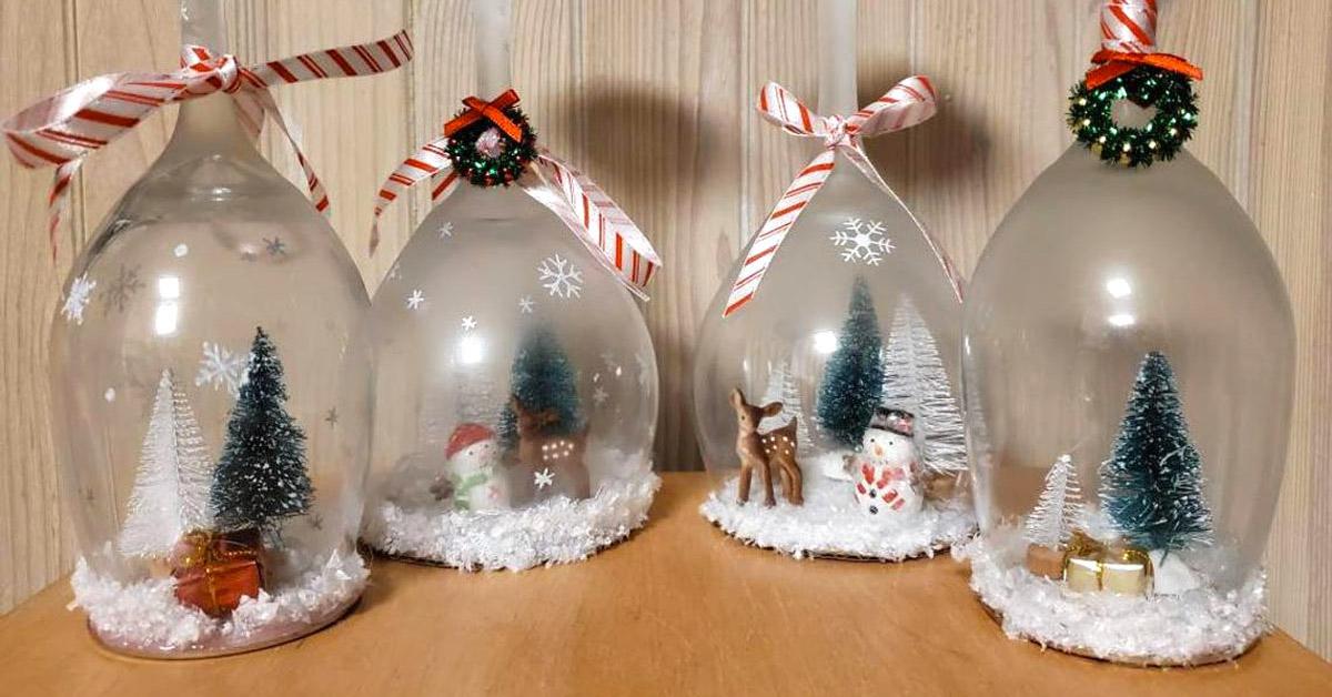 Idées cadeaux DIY Noël.