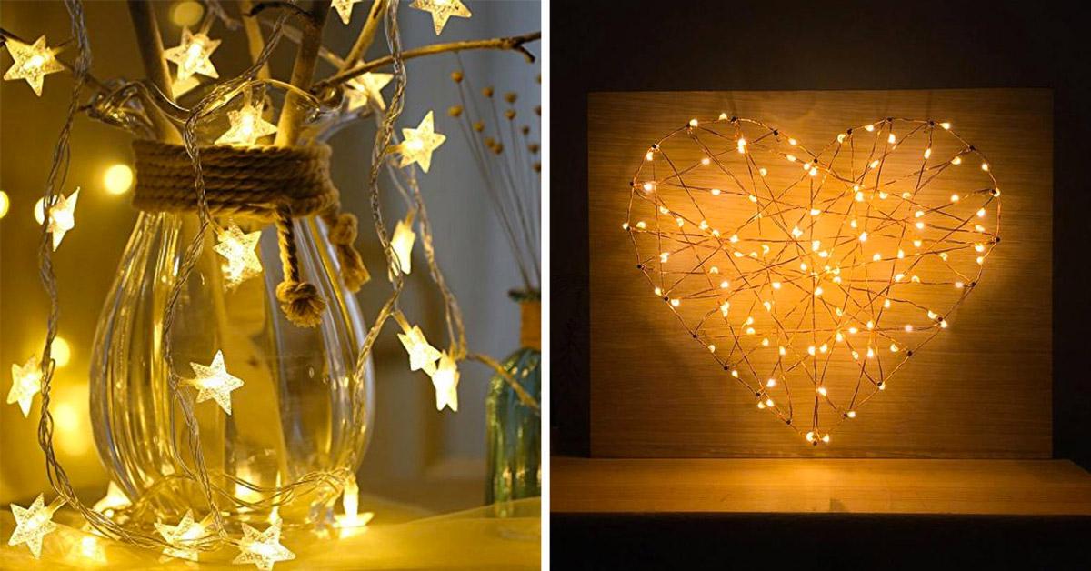 Illuminations magiques