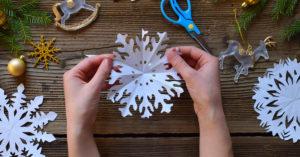 Petites décos DIY pour Noël