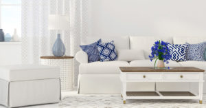 salon moderne et élégant