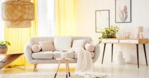 Comment choisir les rideaux pour la maison : 2 éléments fondamentaux