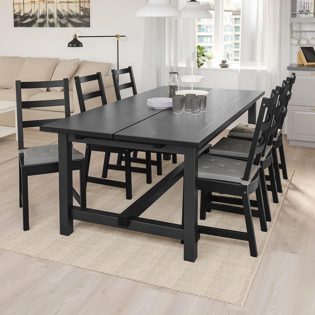 Tables extensibles IKEA